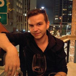 Reid Fraser | Bartender Atlas