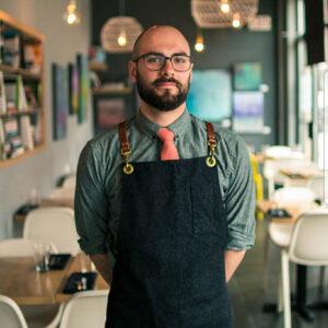 Stephane Duval | Bartender Atlas