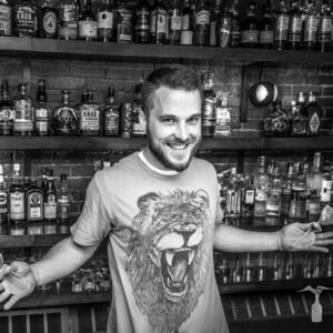 Cyle Crothers | Bartender Atlas