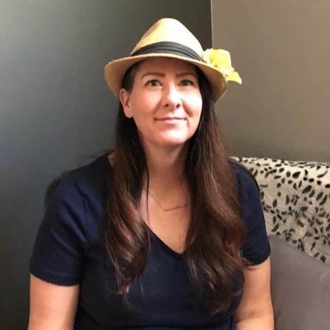 Tamara Rose | Bartender Atlas