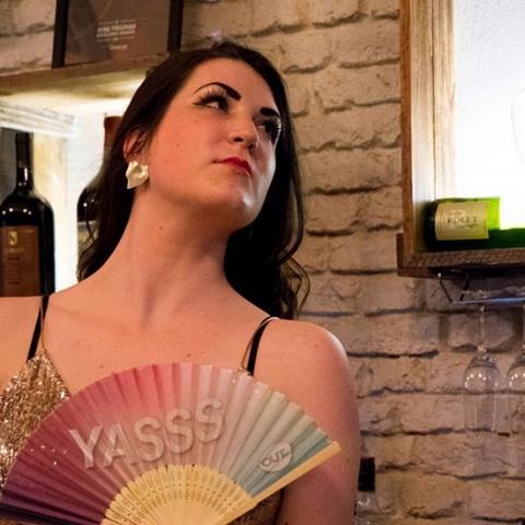 Olivia Povarchook   Bartender Atlas