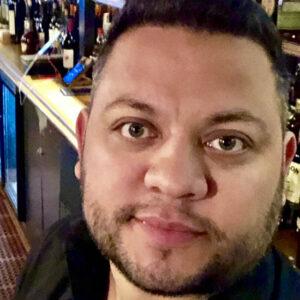Jared Mendoza | Bartender Atlas