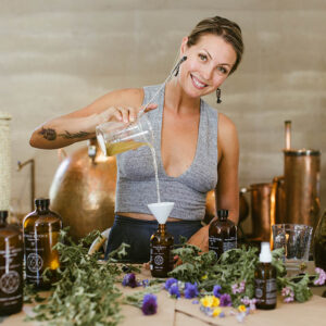 Danielle Tatarin | Bartender Atlas