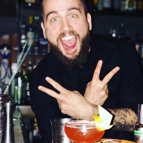 Spencer Ruthven | Bartender Atlas