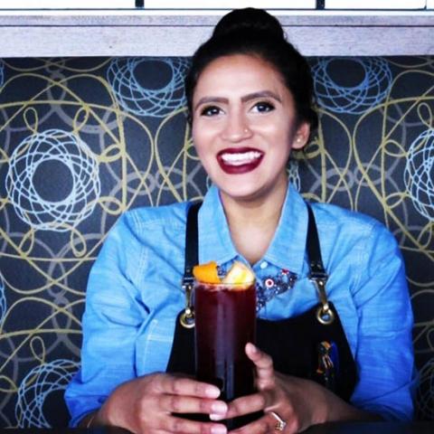 Maleeha Ghani | Bartender Atlas