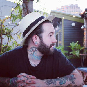 Kris Girard | Bartender Atlas