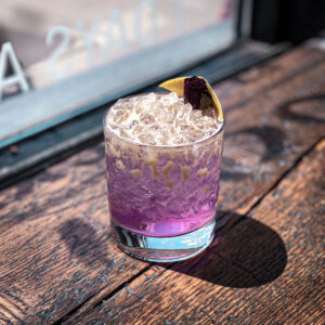 Cocktail: In Loving Colour | Bartender Atlas