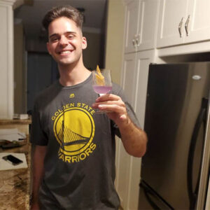 Dylan Harkness | Bartender Atlas