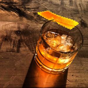 Cocktail: Don't Rock the Jukebox | Bartender Atlas