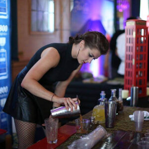 Chelsey Pottinger | Bartender Atlas