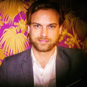 Jay Thomas | Bartender Atlas