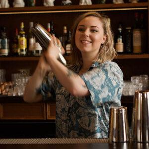 Callan Anderson | Bartender Atlas