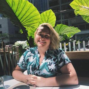 Chelsea Lawrence | Bartender Atlas