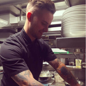 Chris Anderson | Bartender Atlas