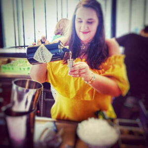 Beata Maliči | Bartender Atlas