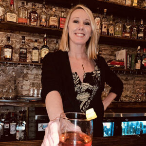 Dea Adams | Bartender Atlas