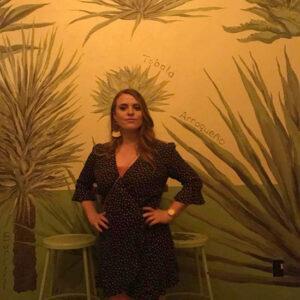 Meghan Webb | Bartender Atlas