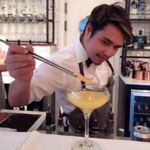 Rogel Sencilla | Bartender Atlas