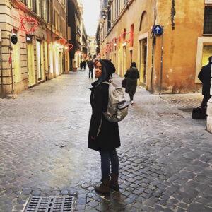 Veronica Flores | Bartender Atlas