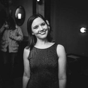 Natalie Stephenson | Bartender Atlas