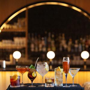 Orrefors Kosta Boda | Bartender Atlas