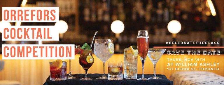Orrefors Cocktail Competition | Bartender Atlas