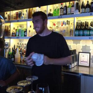 Wilson Crittenden | Bartender Atlas