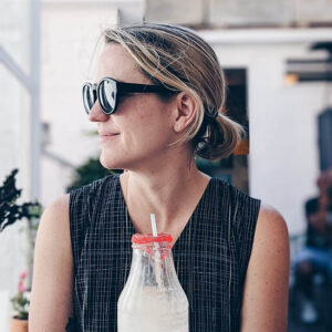 Lauren McKenna | Bartender Atlas