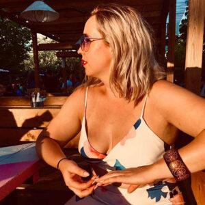 Claire Freel | Bartender Atlas