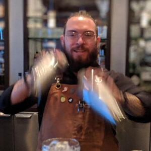 Andrew Solomon | Bartender Atlas