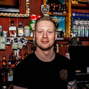 Liam Callaghan | Bartender Atlas