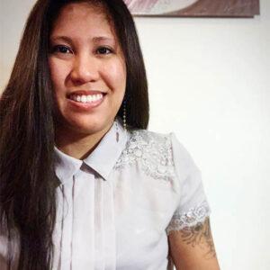 Nadine Madera | Bartender Atlas