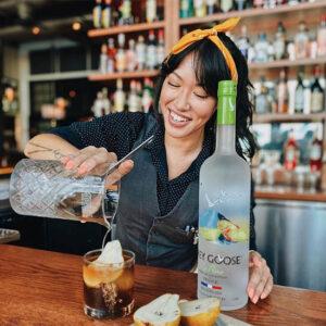 Elizabeth Ruhnke | Bartender Atlas