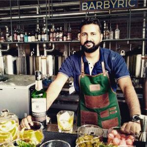 Vikram Singh | Bartender Atlas