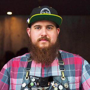 Zac Hoffman | Bartender Atlas
