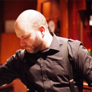 Simon McCann | Bartender Atlas