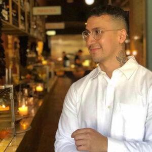 Marco Chumacero | Bartender Atlas