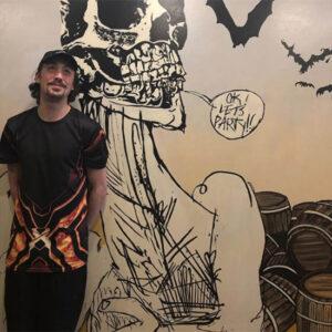 Jeremy Finlayson | Bartender Atlas