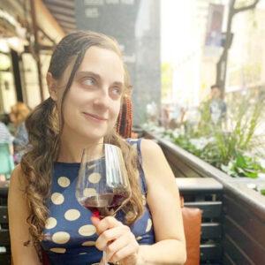 Tish Solomon | Bartender Atlas
