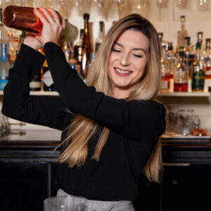 Ashley Flynn | Bartender Atlas