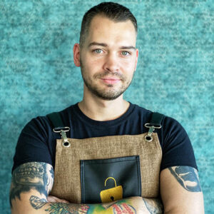 Roland Kis | Bartender Atlas