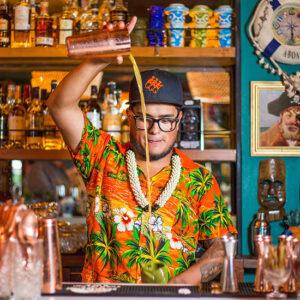 Luigi Hernandez | Bartender Atlas
