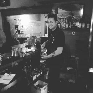 Justin Villanueva | Bartender Atlas