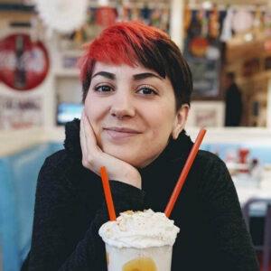 Chelsey De Venz | Bartender Atlas