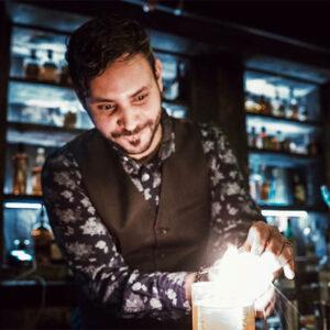 Ulises Sanchez | Bartender Atlas