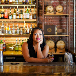 Mary Palac | Bartender Atlas