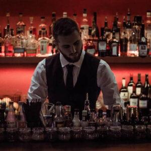 Nicholas Elliott | Bartender Atlas