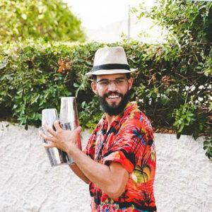 Omri Nadan | Bartender Atlas