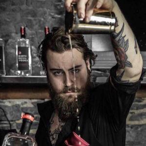 Loyd Von Rose | Bartender Atlas
