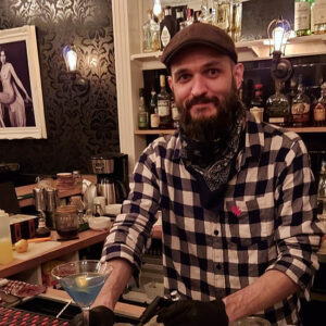 Leo Fernandes | Bartender Atlas